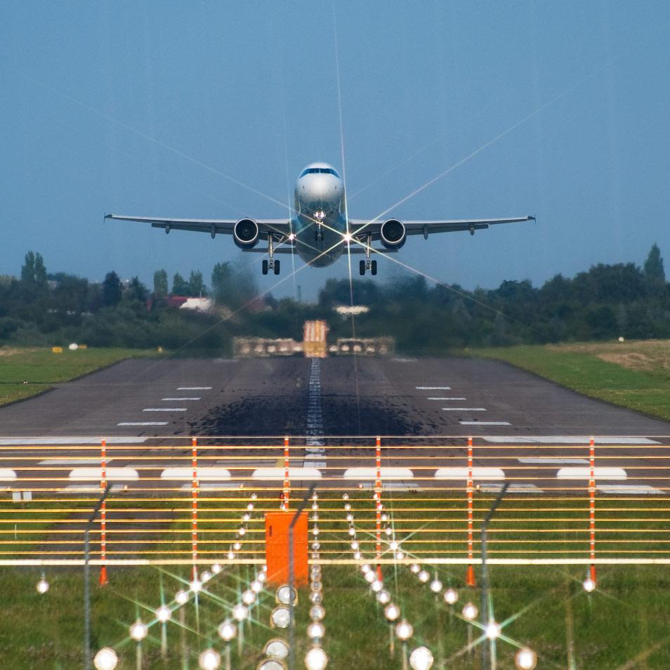 Instalaciones Aeroportuarias