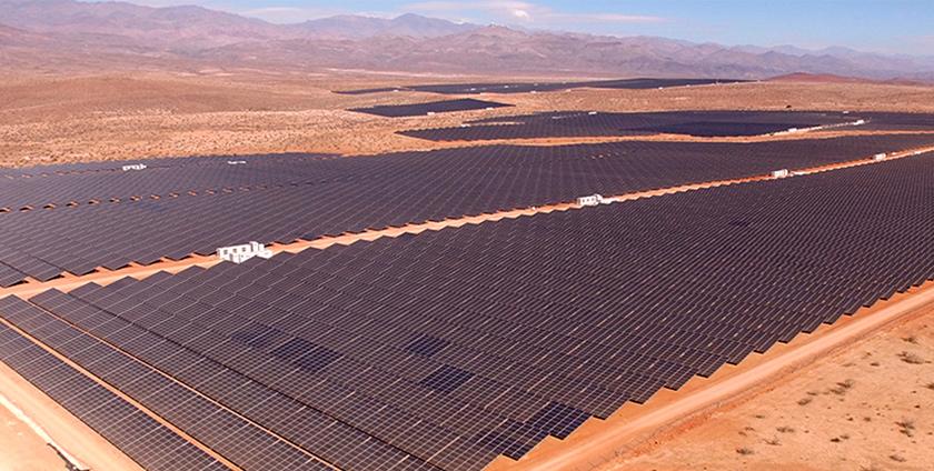 El Romero Solar